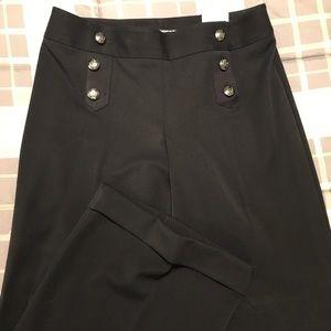 Wide Leg Express dress pants
